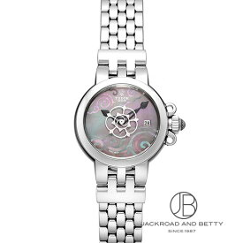 チューダー(チュードル) TUDOR CLAIR DE ROSE 35100 新品 時計 レディース