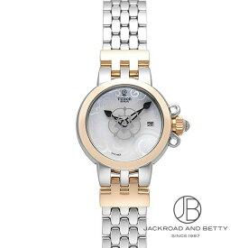 チューダー(チュードル) TUDOR Clair De Rose 35101 新品 時計 レディース