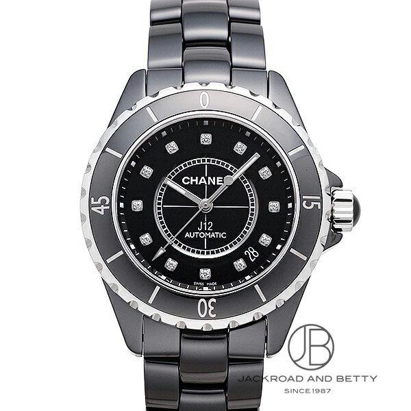 シャネル CHANEL J12 オートマティック H1626 【新品】 時計 メンズ