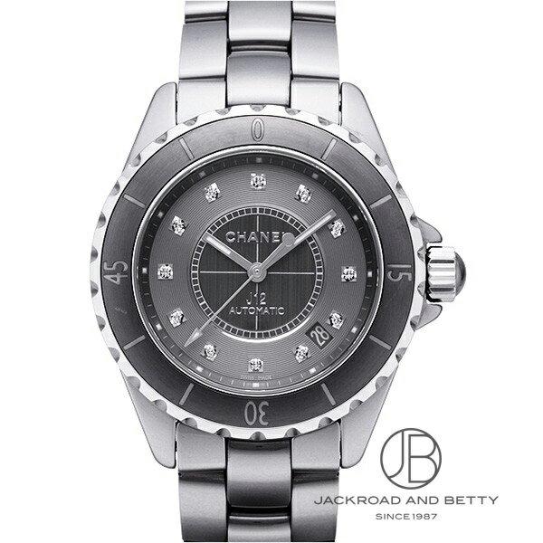 シャネル CHANEL J12 クロマティック H3242 【新品】 時計 メンズ