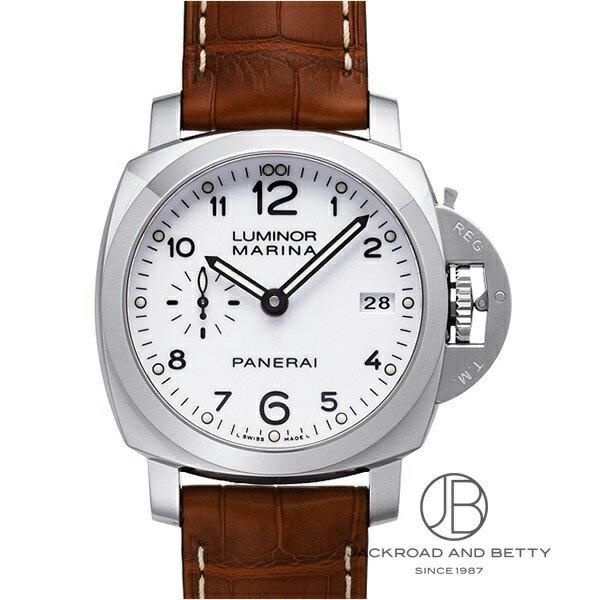 パネライ PANERAI ルミノール マリーナ 1950 3デイズ オートマティック PAM00523 【新品】 時計 メンズ