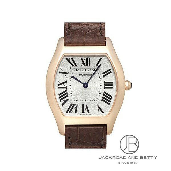 カルティエ CARTIER トーチュMM W1556362 【新品】 時計 レディース