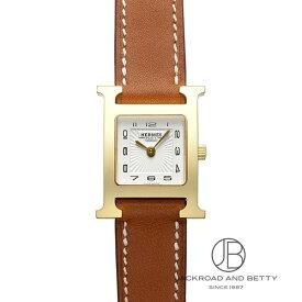 エルメス HERMES Hウォッチ 036734WW00 新品 時計 レディース