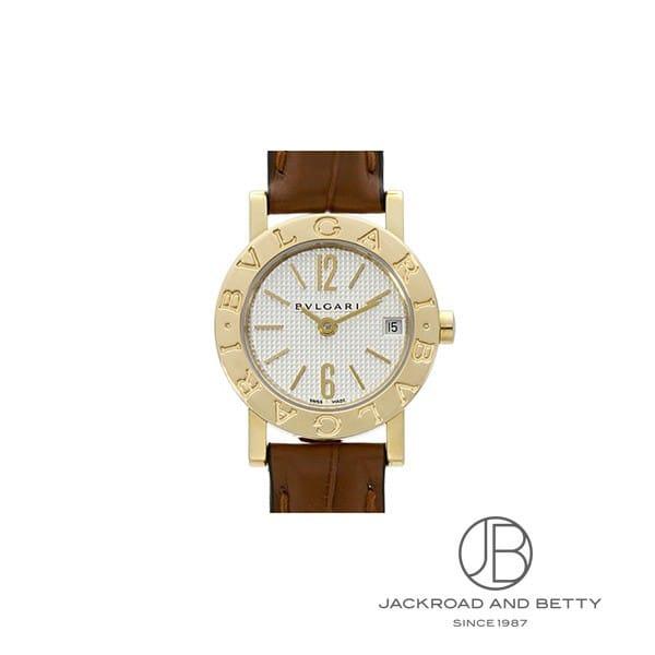 ブルガリ BVLGARI ブルガリブルガリ BB23WGLD 【新品】 時計 レディース