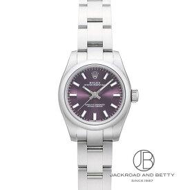 ロレックス ROLEX オイスターパーペチュアル 26 176200 新品 時計 レディース