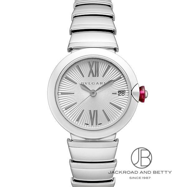 ブルガリ BVLGARI ルチェア LU33C6SSD 【新品】 時計 レディース