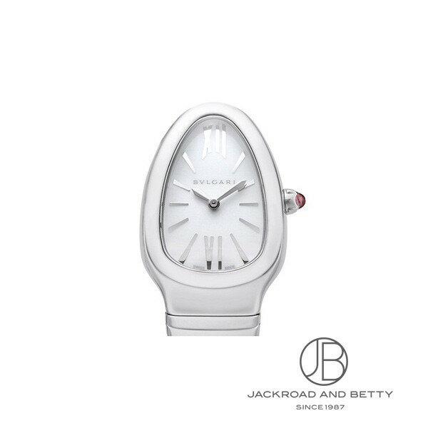 ブルガリ BVLGARI セルペンティ SP35WSWCS.1T 【新品】 時計 レディース