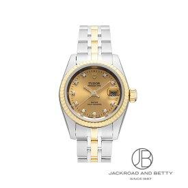 チュードル TUDOR プリンセスデイト 92413G 新品 時計 レディース