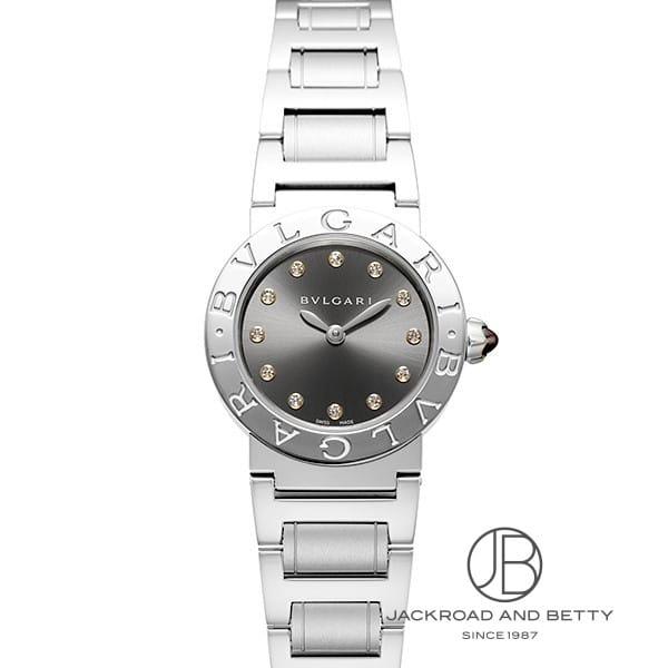 ブルガリ BVLGARI ブルガリブルガリ BBL26C6SS/12 【新品】 時計 レディース