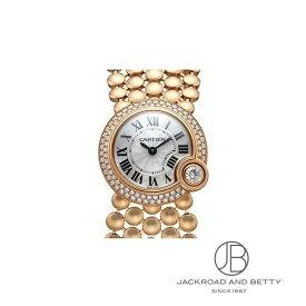 カルティエ CARTIER バロン ブラン ドゥ カルティエ WE902057 新品 時計 レディース