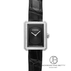 シャネル CHANEL ボーイフレンド H4883 新品 時計 レディース