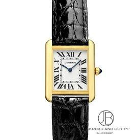 カルティエ CARTIER タンクソロ W5200002 新品 時計 レディース