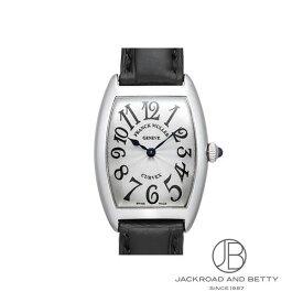 フランク・ミュラー FRANCK MULLER トノーカーベックス 1752QZ 新品 時計 レディース