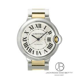 カルティエ CARTIER バロンブルー36mm W6920047 新品 時計 男女兼用