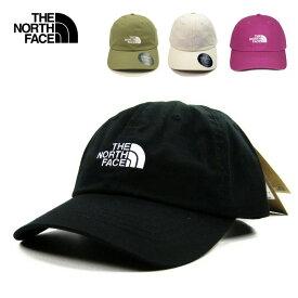 ザ ノースフェイス 帽子 キャップ THE NORTH FACE CAP NORM HAT NF0A3SH3 ロゴ キャップ ノームハット 男女兼用 メール便配送/TNF36