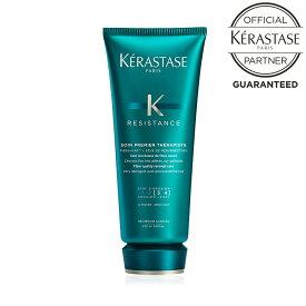 【お買い物マラソン ポイント10倍】《優良ショップ受賞》《正規販売店》KERASTASE ケラスターゼ RE ソワン セラピュート 200g健康的な髪へ毎日使えるトリートメント