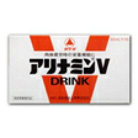 アリナミンV 50ml×10本[栄養ドリンク]
