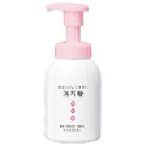 (大容量ポンプタイプ・ピンク)コラージュフルフル 泡石鹸 ピンク 300ml[ボディソープ 泡タイプ 洗面・バス用品]