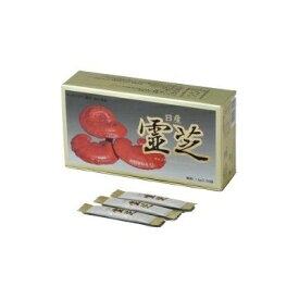 日産霊芝 散粒 1.5g×50包