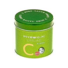 【指定第2類医薬品】カワイ肝油ドロップC150粒