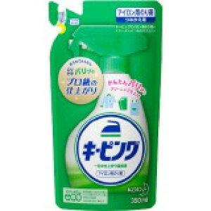アイロン用キーピング 洗濯のり 詰め替え(350mL)