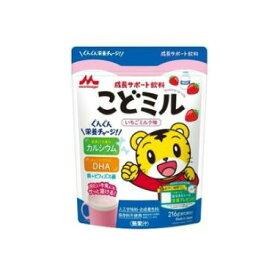 成長サポート飲料 こどミル いちごミルク味(216g)