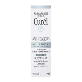 花王 キュレル 美白ケア 化粧水3 とてもしっとり 140ML (医薬部外品)