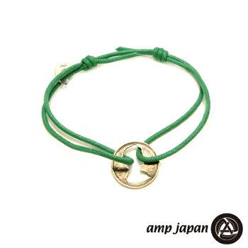 アンプジャパン【ampjapan】ampjapanブレスレット