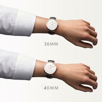 DanielWellington【ダニエルウェリントン】腕時計