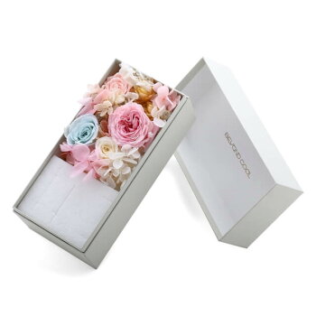 giftbox【ギフトボックス】プリザーブドフラワー(アクセサリー、オリビアバートン用)(単品販売不可)