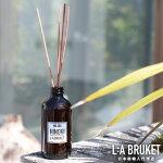 L:ABRUKET【ラ・ブルケット】芳香剤204ルームディフューザーヒノキ