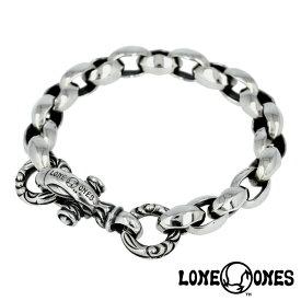 ロンワンズ LONE ONES シルクリンクブレスレットM 日本正規輸入販売代理店