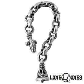 ロンワンズ LONE ONES ヘロン/1クレーンベル M ブレスレット 日本正規輸入販売代理店