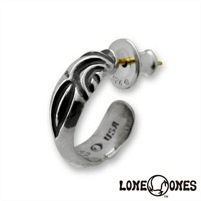 ロンワンズ【LONE ONES】オスプレイイヤリング