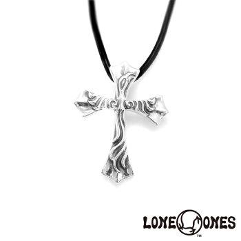 LONEONES【ロンワンズ】スプレッドイーグルペンダント/XS