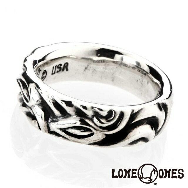 ロンワンズ【LONE ONES】ラブバイトリング