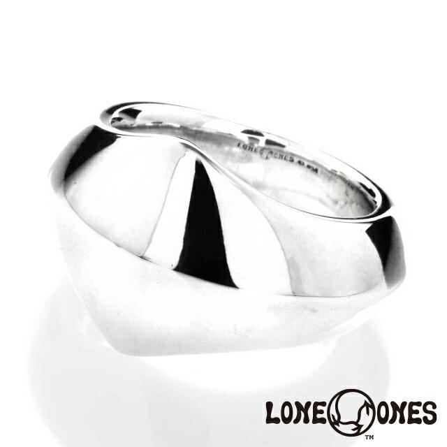 ロンワンズ【LONE ONES】シルクリングL