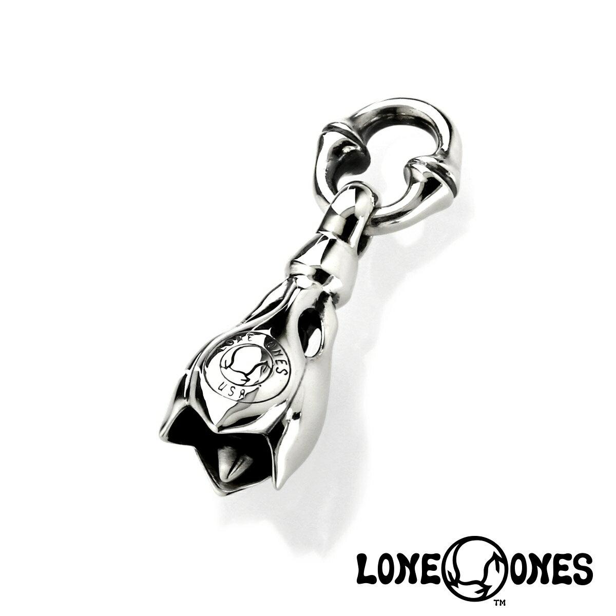 ロンワンズ【LONE ONES】ティアー ベル ペンダント S