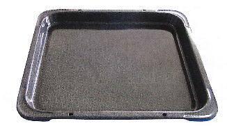 リンナイ RCK-10AS(RCK-10M(A))用専用オーブン皿【074-002-000】