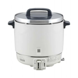パロマ(Paloma) 業務用ガス炊飯器 2.2升炊 PR-403S