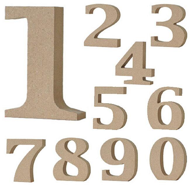 【メール便可】 ALPHABET LETTER SERIES アルファベットレター 数字 ナチュラル オブジェ 【宅配便の場合は、あす楽対応】 【RCP】