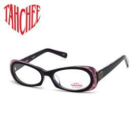 クリアランスセール!TAHCHEE RX ターチー レディース UVカット サングラス CARDIFF カーディフ No.1 ブラック / パープル メガネ フレーム 眼鏡 アイウェア 【RCP】