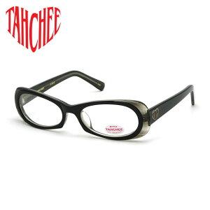 TAHCHEE RX ターチー レディース UVカット サングラス CARDIFF カーディフ No.2 ブラック / ラメ メガネ フレーム 眼鏡 アイウェア 【RCP】