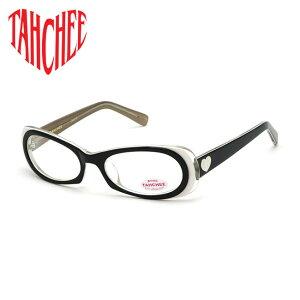 TAHCHEE RX ターチー レディース UVカット サングラス CARDIFF カーディフ No.3 ブラック / ホワイト メガネ フレーム 眼鏡 アイウェア 【RCP】