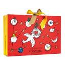 ★クリスマスコフレ♪/送料無料★ロクシタン アドベントカレンダー