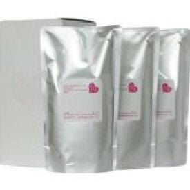 アリミノ ピース グロスミルク200ml(ホワイト)(詰め替え用)3個入り