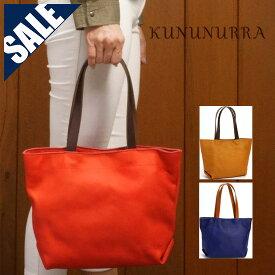 dd59c7b59e26 【SALE セール 50%OFF】kununurra/カナナラ レザートートバッグ【smtb-