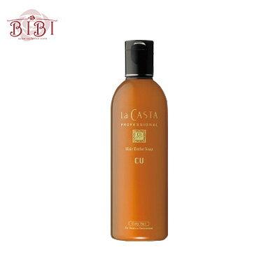 ラカスタ ヘアエステ ソープCU 300ml(シャンプー) LaCasta PROFESSIONAL Hair Esthe Soap CU
