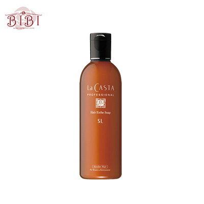 ラカスタ ヘアエステ ソープSL 300ml(シャンプー) LaCasta Hair Esthe Soap SL