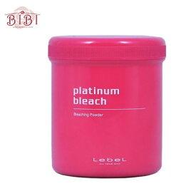 ルベル プラチナブリーチ (350g)【ヘアケア】【ヘアカラー】Lebel platinumm bleach
